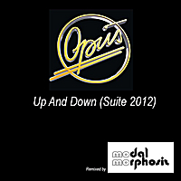 Modalmorphosis & Opus - Up and Down (Suite 2012)