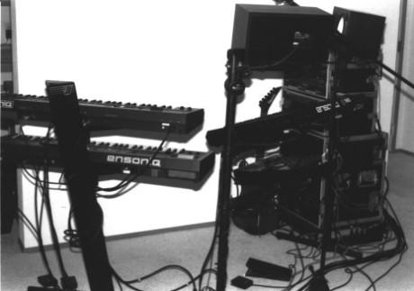 Live Keyboard Rig – Silverdale, WA