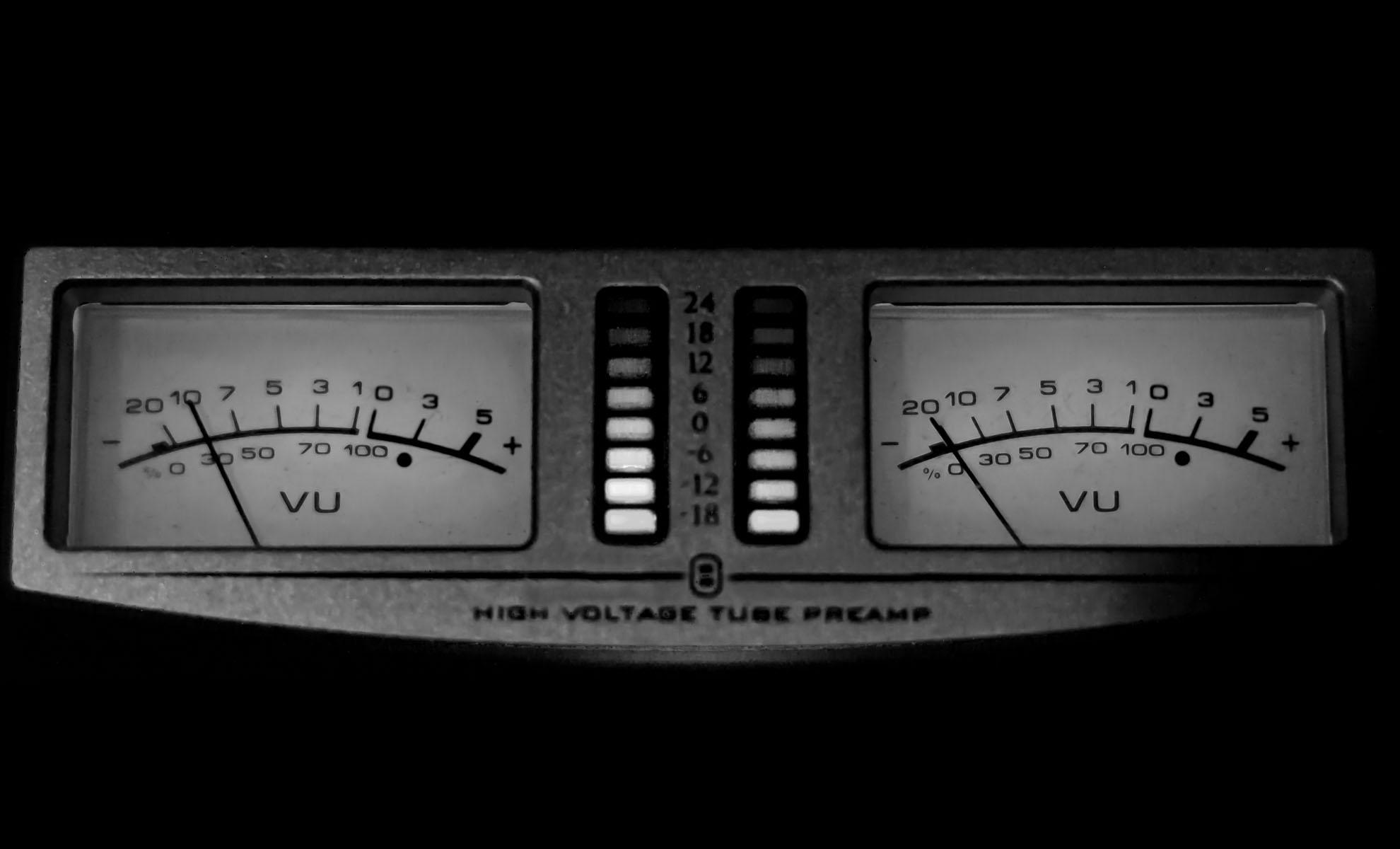 Presonus/ADL Tube Preamp