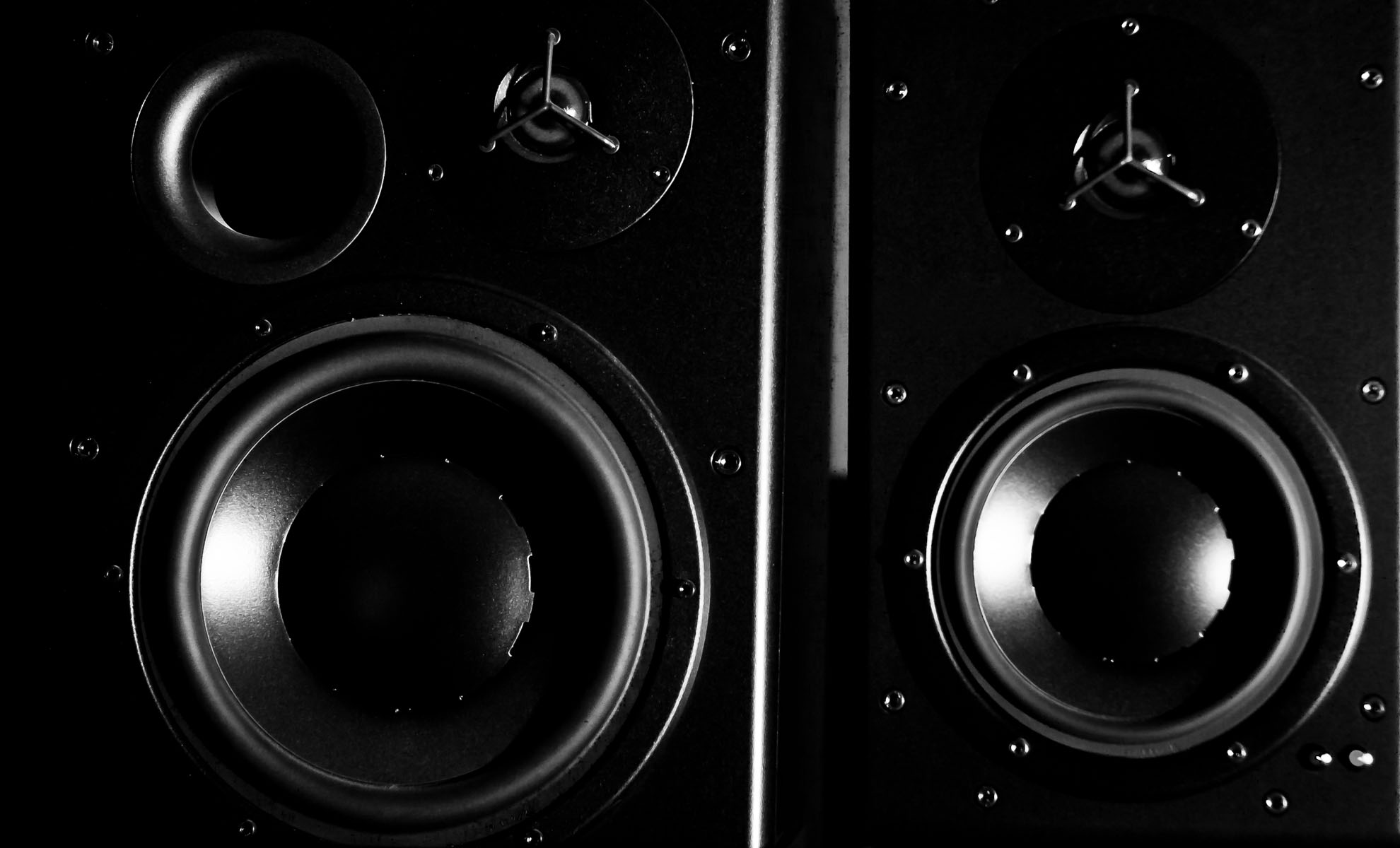 DynAudio Studio Monitors