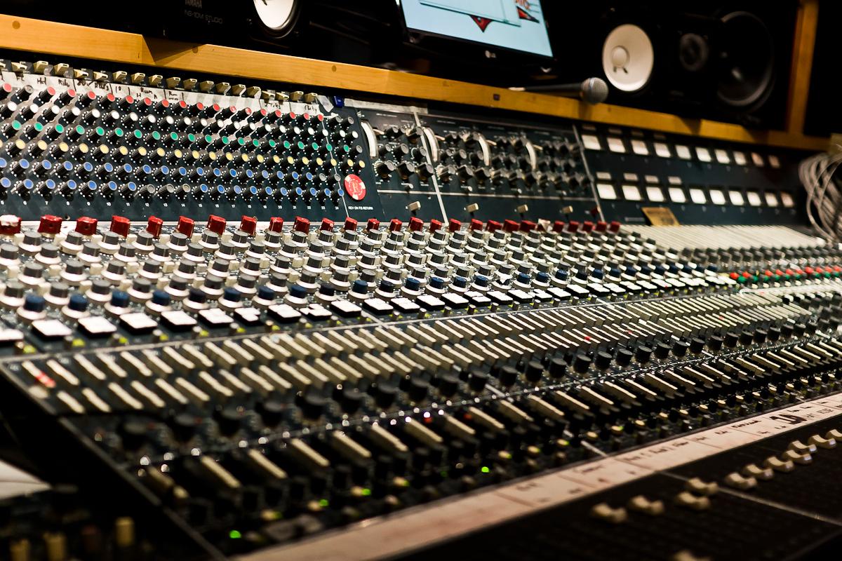 London Bridge Studio